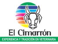 LOGO EL CIMARRON