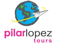 LOGO PILAR LOPEZ TOURS